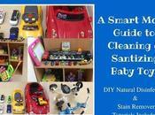 Sanitize Baby Toys?