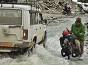 Favorite Cycling Routes: Ladakh (Northern Indian Himalayas)