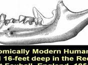 Michael Cremo Modern Human Bones, Footprints Artefacts Million Years Older Than Thought