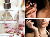 Wear Perfume Autumn Winter