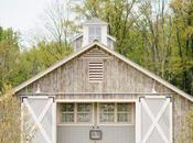 Barn Inspired Homes.