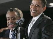Sharpton Gives Himself Raise Thanks Blasio, Obama