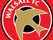 Swindon Town Walsall Catch Match Action