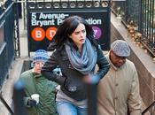 Binge-Watcher's Diary: Jessica Jones Turns Into Winner Fourth Through Sixth Episodes