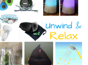 Holiday Gift Guide Unwind Relax