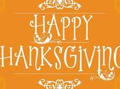 Happy Thanksgiving From Uplifting Families!
