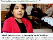 Featured News World India's Show About Women Achievers
