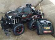 Speed Spark Electric Monster Truck Review