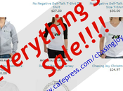 Chasing Holiday Sale