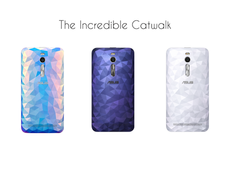 Asus Zenfone Catwalk Series Inspired Looks Contest