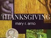 Thanksgiving Mary Arno
