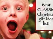 Tried True Christmas Gift Ideas!