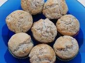 Cinnamon Vanilla Muffins #muffinmonday
