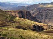 From Ocean Sky: Land Cruising Lesotho