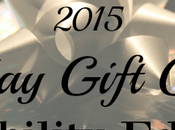 2015 Holiday Gift Guide: Supporting Disability Community