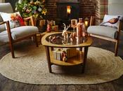 Lifestyle: Christmas Home Decoration Ideas Lounge