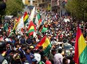 Debate Over Term Limits Bolivia About More Than President Morales