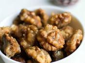 Candied Walnuts Recipe Bake Christmas Recipes