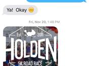 Holden Road Race 2015 {Race Recap}