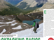 Backpacking Basics Article