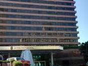 Intercontinental Hong Kong Hotel Indulge