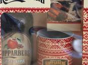 Kopparberg's Spiced Apple Gift Pack Review: Christmas Idea