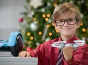 Christmas Technology Sparks Festive Fear