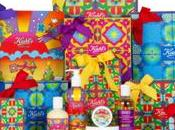 Beauty News: Christmas 2015 Kiehl's with Peter