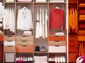 Inspirations Ideas Walk-in Closet