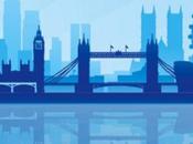 Running: London Baby!