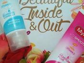 Beautiful Inside With Myra Facial Wash