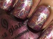 China Glaze Lasso Heart