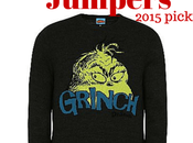 Christmas Jumpers 2015 Picks