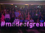 #ZicaTataMotors #Fantastico #MadeOfGreat Event Drive More