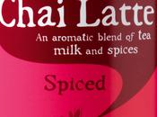 Monday Must Chai Latte