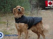 Warm Winter Walks: #NorthFetch Apparel Canadian Cozy