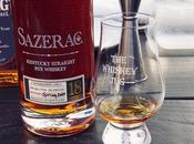 2015 Sazerac Years Review