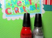 Perfect Christmas Nail Polish Colors: SinfulColors Good Girl Queen Beauty