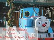 Festive December Week Magical Christmas Thomasland, Visiting Liverpool Making Pictures!