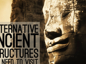 Alternative Ancient Structures Need Visit