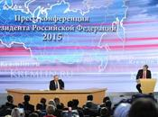 Putin's 11th Annual Press Conference