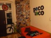 Backpacking Poland: Staying Poco Loco Hostel Poznan