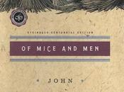 Review–Of Mice John Steinbeck