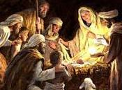 Silence Christmas. Talk Carol Service
