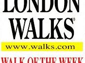 #London Walk Week: Christmas Charles Dickens London