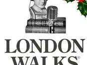 From Archive: London Walks Podcasts Christmas Past #XmasInLondon