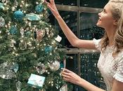Christmas Tiffany's with Costarellos!