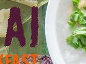 Traditional Thai Breakfast Homestay Chumphon