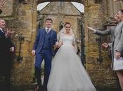 Brympton D'Evercy Weddings James Preview