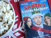 Santa's Little Helper Holiday Movie